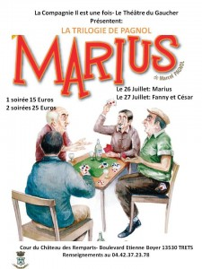 marius trets