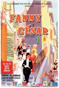 Fanny-César