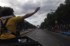 Henri IV au Tour de France 2016