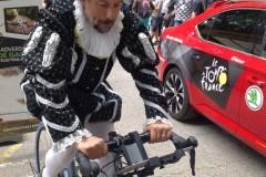 Henri IV au Tour de France 2017